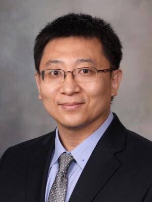Dr. Niu