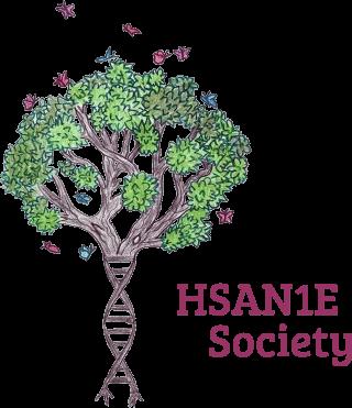 HSAN1E Society